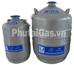 yds liquid nitrogen container 1