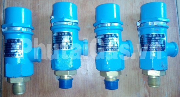 a21h high pressure safety valve 1