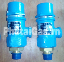 a21h high pressure safety valve