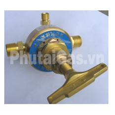 myqj 12 combustible gas regulator