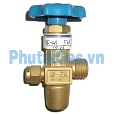 qf 2a cylinder valve